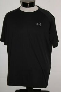UNDER ARMOUR Mens XL X-Large Tech-Tee Athletic Jersey Combine ship Discount