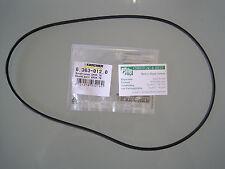 Kärcher Kehrmaschine Rundriemen Antriebs 6.363-012.0 KM 550, S 550, S 650