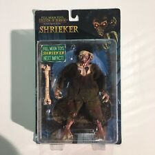 PUPPET MASTER Man Figure Shrieker Next Impact Full Moon Toys