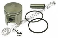 41MM Piston Kit TB50 D1E41QMB Qingqi Geely 50CC Scooter Parts