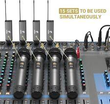 Microfonos Inalambricos Profesionales Microfono Inalambrico-Professional Iglesi