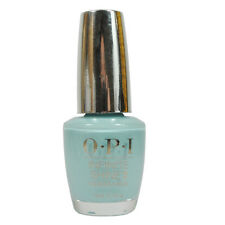 Opi Infinite Shine Effects Nail Lacquer IS L33 Eternally Turquoise 0.5oz