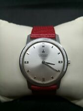 Very Rare Vintage Watch Hamilton Intra Matic