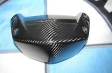 Für BMW R1200R R 1200 R ab 2015 Echt Carbon Verkleidungsscheibe Scheibe Halter