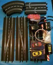 Carrera Digital132 Rennbahn