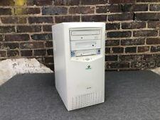 Gateway G6-350 Desktop Computer Windows 98 Pentium II 350MHz 64MB RAM 20GB HDD