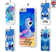 Lilo & Stitch Personalised Name Case for Apple iPod Touch 5th 6th 7th Generation