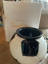 New listing PartyLite ScentGlow Warmer Soccer Ball Wax Melts