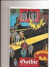 Legends of the Dark Knight #7 (1990) VF/NM