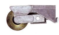 1 x Sliding Patio Door Roller (38mm wheel) Suitable for Upvc / Aluminium Doors