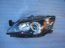 Subaru Impreza WRX Headlight Head Lamp 2008 2009 OEM Left
