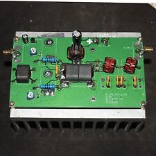 NEW DIY KITS 100W linear power amplifier for transceiver HF radio
