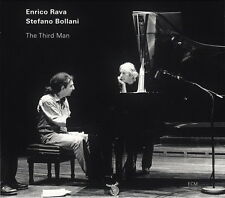 CD Album Enrico Rava Stefano Bollani The Third Man 2007 ECM Records