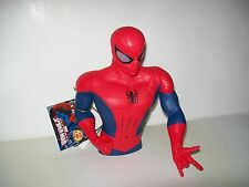 Marvel Ultimate Spider- Man Interactive Hero Motion Activated New