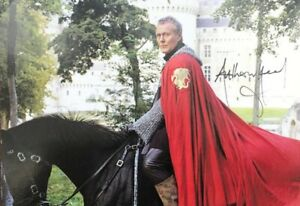Anthony Head , Hand signed autographed photograph with COA