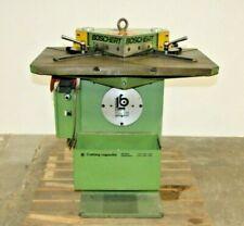 Boschert Lb12pn4 Hydraulic Notcher 18344