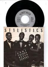 R&B, Soul Vinyl-Schallplatten (1980er) aus Großbritannien mit Pop