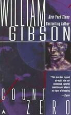 """Count Zero by Gibson, William """