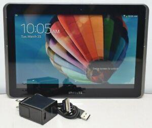 """Samsung Galaxy Tab 2 GT-P5113 Wi-Fi 1GB RAM 16GB SSD 10.1"""" Titanium Android 4.0"""