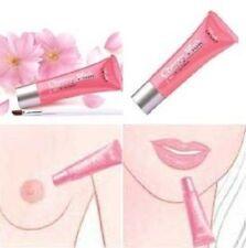 6x Cherry Pink Lip & Nipple Lightening Cream Lightens Discoloured Lips Bioglo