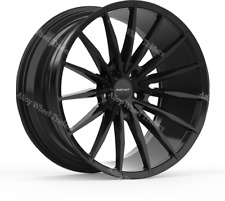 "19"" SB TORQUE ALLOY WHEELS FITS 5X108 FORD KUGA MONDEO S MAX TRANSIT CONNECT"