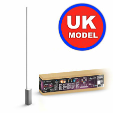 Philips Hue Signe Smart Floor Light, Silver - UK Model - UK Stock -NEW