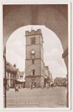 Hertfordshire Tarjeta Postal - Reloj Torre, St Albans - (A66)