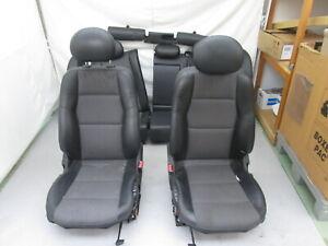 Mercedes-Benz W203 C-Klasse Kombi Sitzgarnitur Leder/Stoff Mulitkontursitz