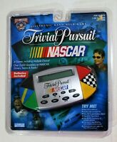 VTG Hasbro Trivial Pursuit NASCAR EDITION Handheld Electronic Trivia Game NSP