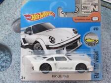 Modellini statici auto sportive Hot Wheels scatola chiusa