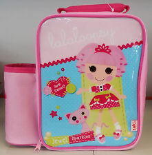 LALALOOPSY INSULATED KIDS LUNCH BAG