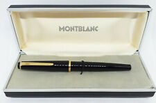 Montblanc Vintage #31 Fountain Pen Made in German with box / In good Condition
