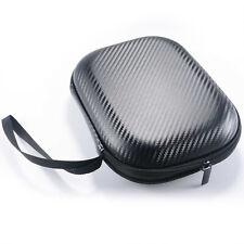 Hard Case Carrying Travel Bag For JBL T450BT JR300BT T500 T600 Headphones Black