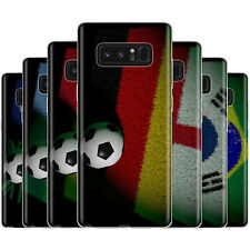 Dessana World Cup 2018 Championship Silicone Protection Case Phone For SAMSUNG S