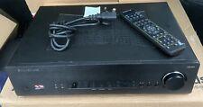 Cambridge Audio CXA 80 Stereo Integrated Hi End Amplifier - Black CXA80