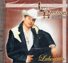 Larry Hernandez El Amigo de Todos Laberinto CD New Sealed