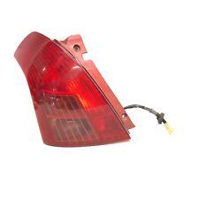 Suzuki Swift *05-2010* Genuine NSR Passenger Side Rear Tail Light Lamp (FreeP&P)