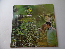 Anita Kerr And The Singers - Till The End Of Time Vinyl LP DL 75159