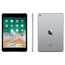Apple iPad mini 4 16GB, Wi-Fi & 4G 7.9in - Space Grey