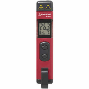 Amprobe IR-450 3-in-1 Infrared Pocket Thermometer
