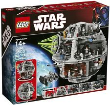 LEGO Star Wars Death Star 10188 Retired Set New