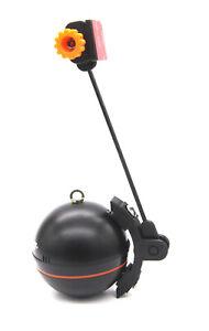 Carbon Deeper Pro Plus chirp bait boat mount Arm