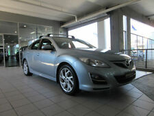 Dealer Mazda Right-Hand Drive Automatic Passenger Vehicles