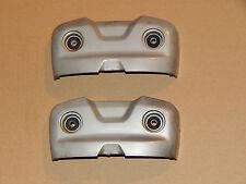Honda XL 125 V varadero jc32 2002 culatas cubierta Cylinder head cover