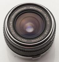 Olympus OM-System H.Zuiko Zuiko Auto-W 24mm 24 mm 2.8 1:2.8
