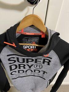 Superdry hoodie - Men's size XL