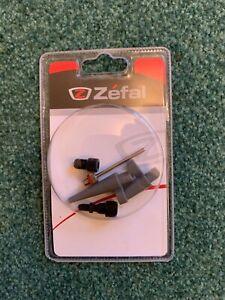 Zefal Valve adapter set - Cycling Sports Pumps