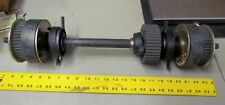 New Old Stock Ransomes / Bobcat / Bunton Jacobsen Clutch Drive assembly