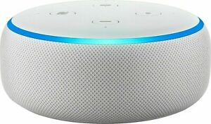Amazon Echo Dot Sandstone (3rd Gen) Smart Speaker with Alexa