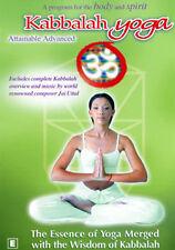 KABBALAH YOGA (ATTAINABLE ADVANCED) - SPIRITUAL & PHYSICAL WORKOUT DVD